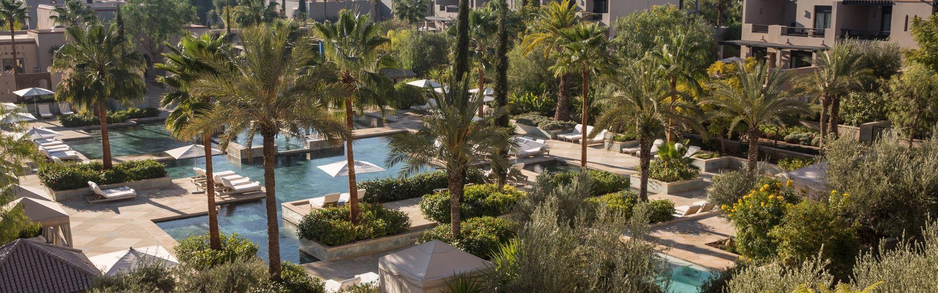 four-seasons-marrakech-pool