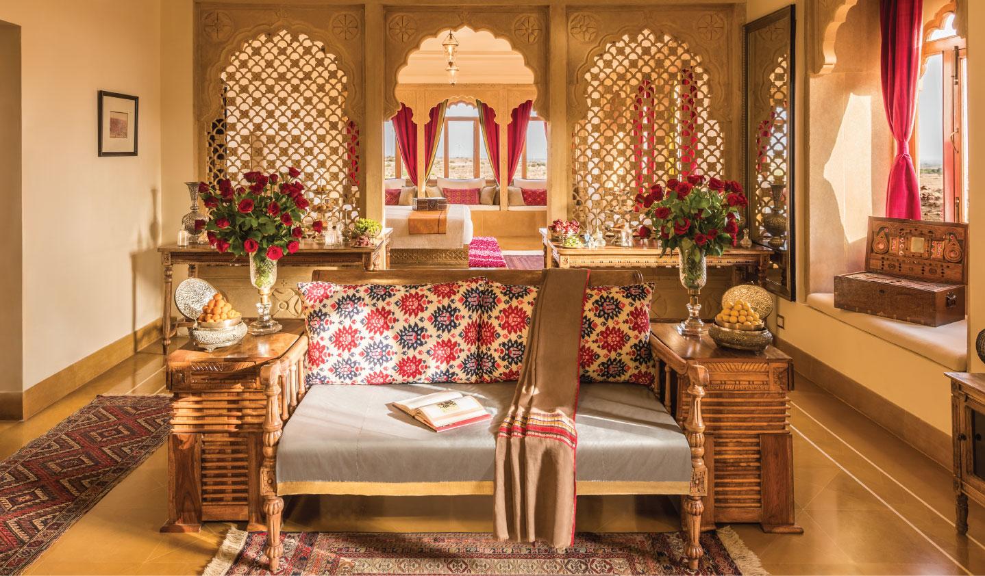 Suryagarh-Suite