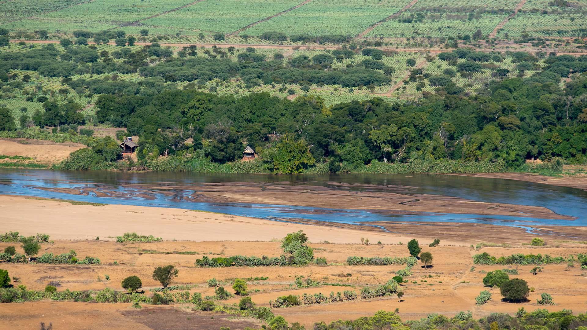 mandrare-river-camp-aerial