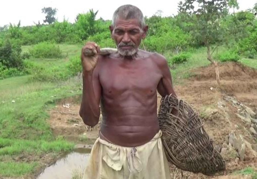 Man Digs Canal for 30 Years to Save Village