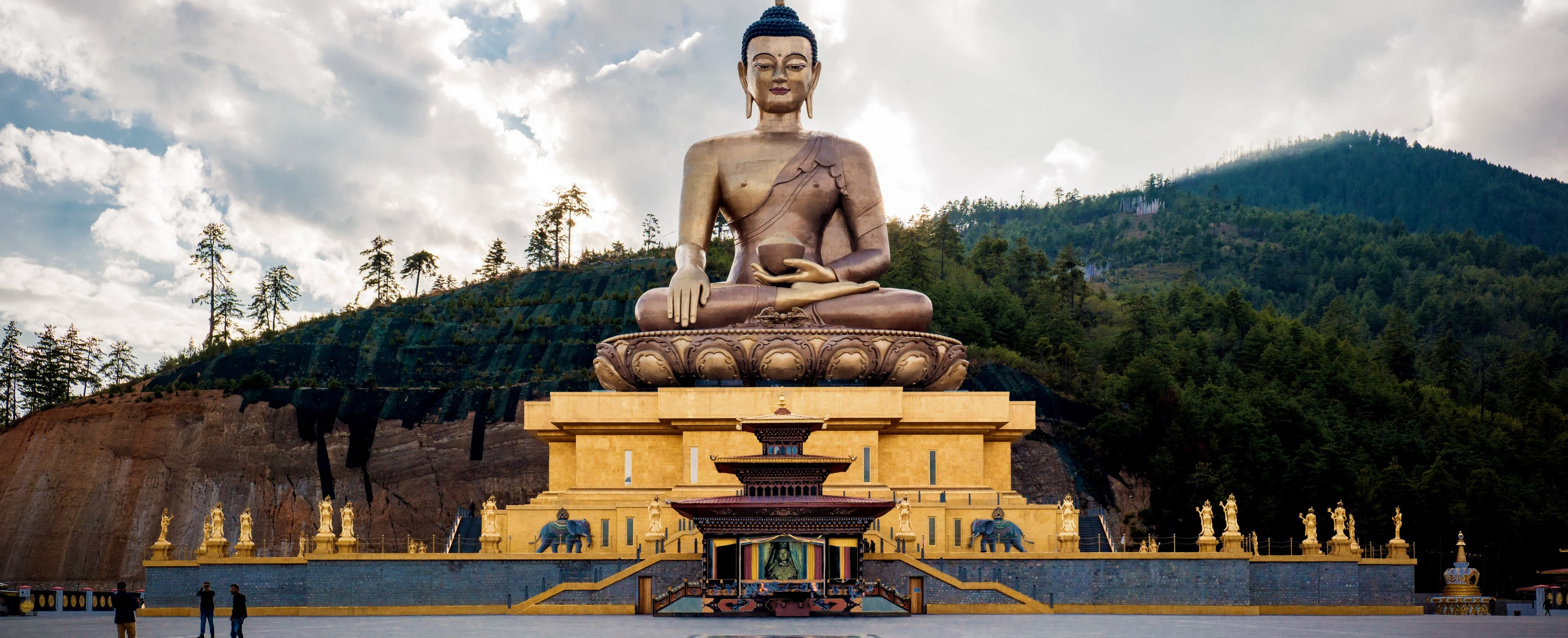 Buddha-Point-Bhutan