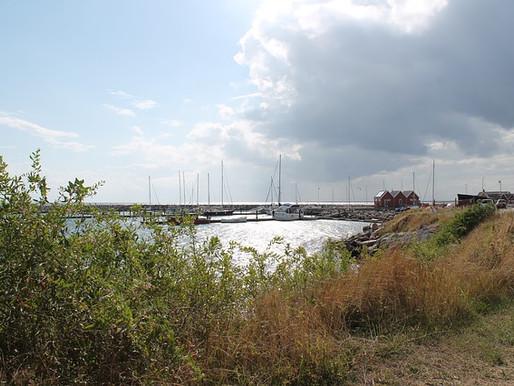 Danish Island Where Everyone is Carbon Negative