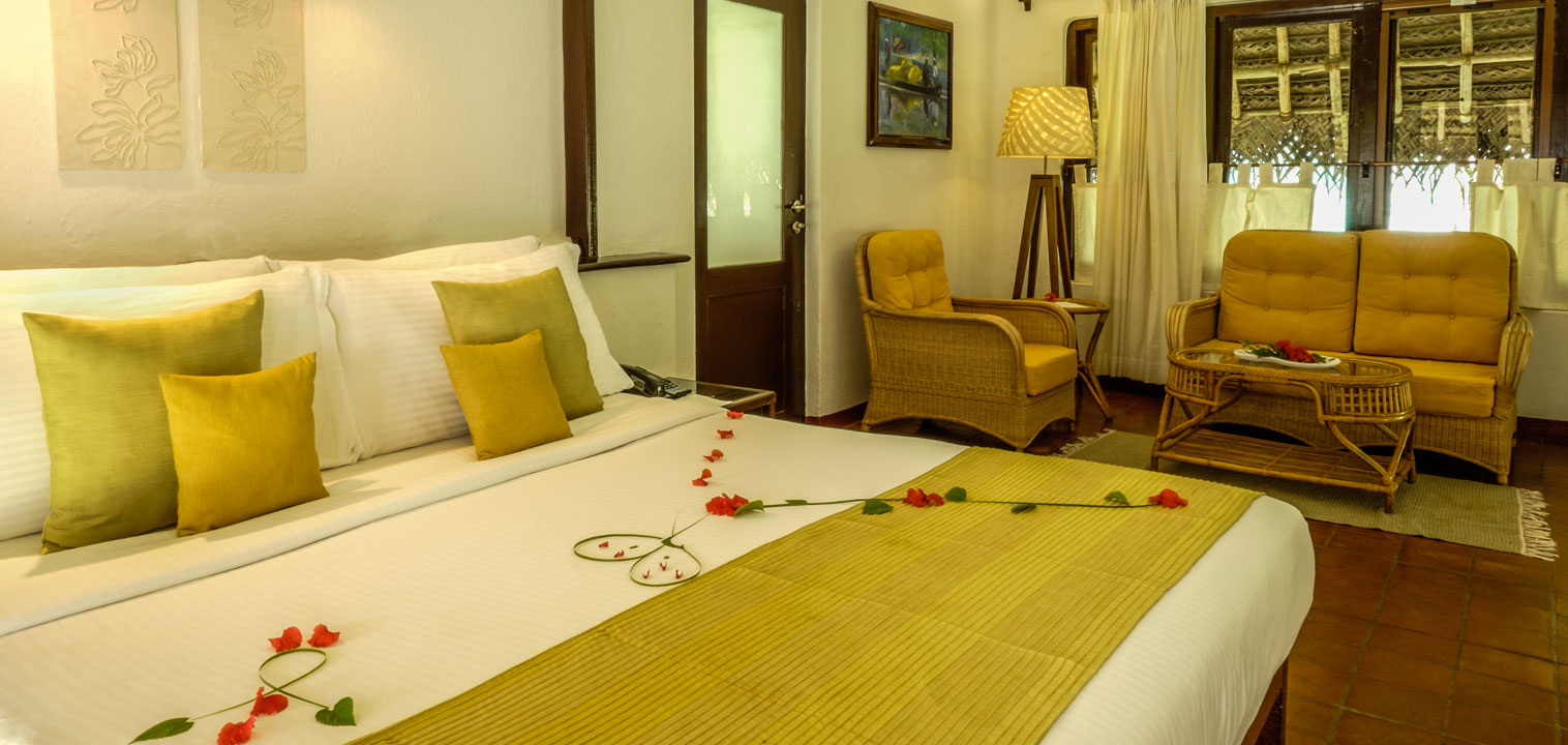 villa-bedroom-marari-beach-kerala