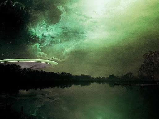 UFO Report Strengthens Alien Hypothosis