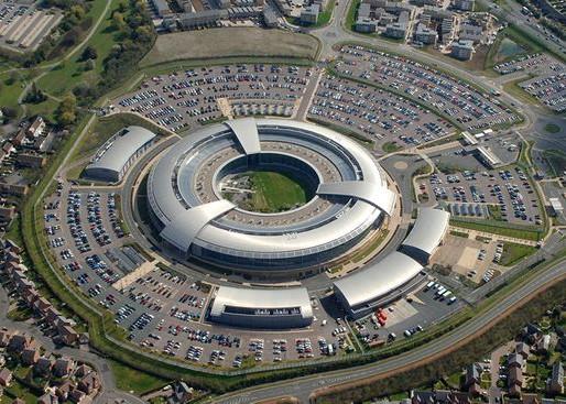 UK Spy Agency Seeks People With Dyslexia