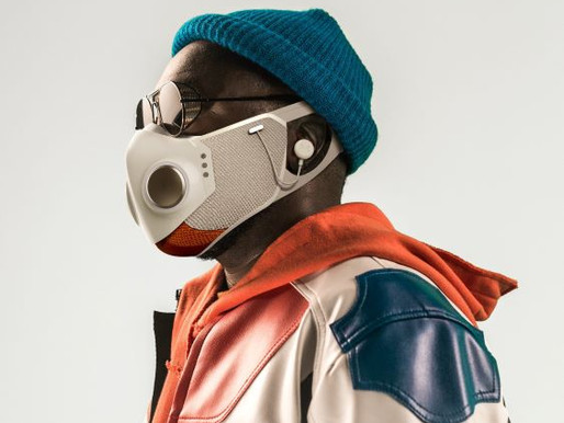 The Smart Mask