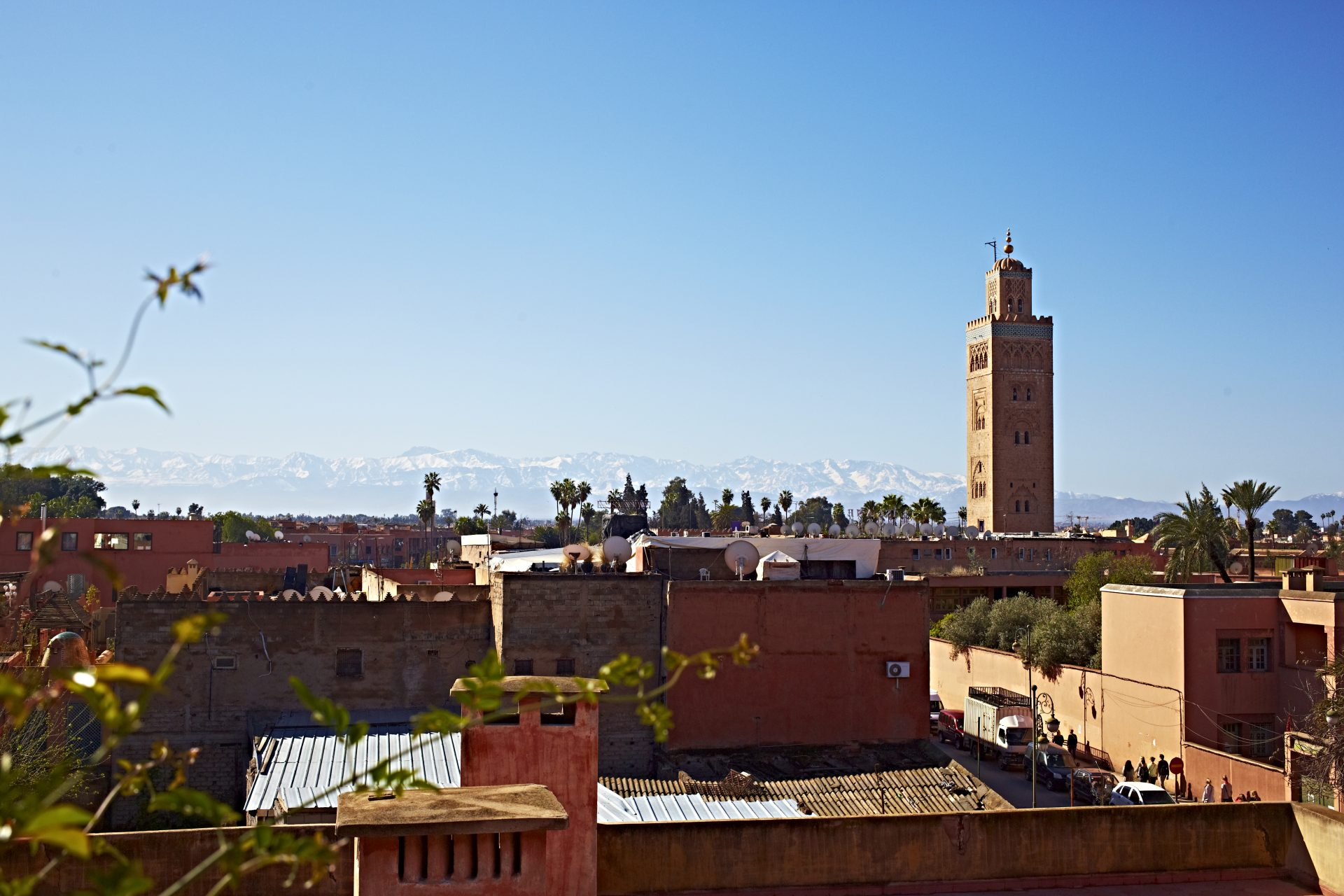 marrakech-view