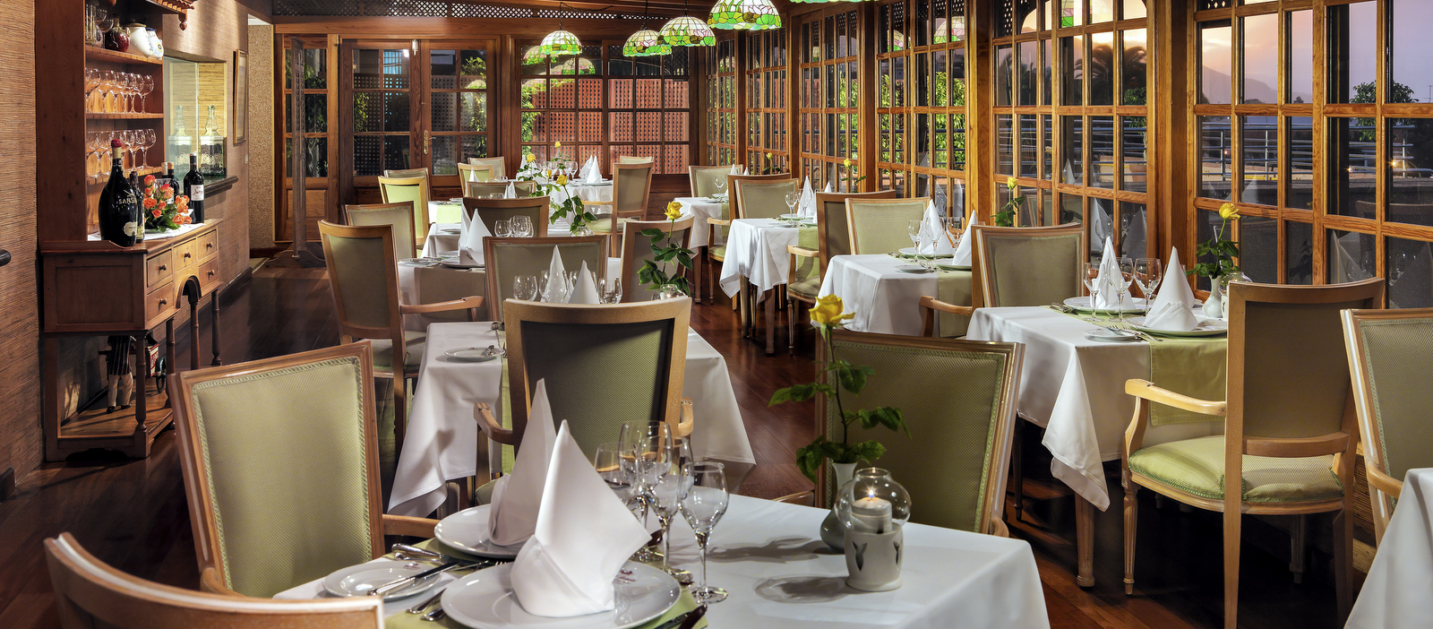 hotel-botanico-tenerife-restaurant