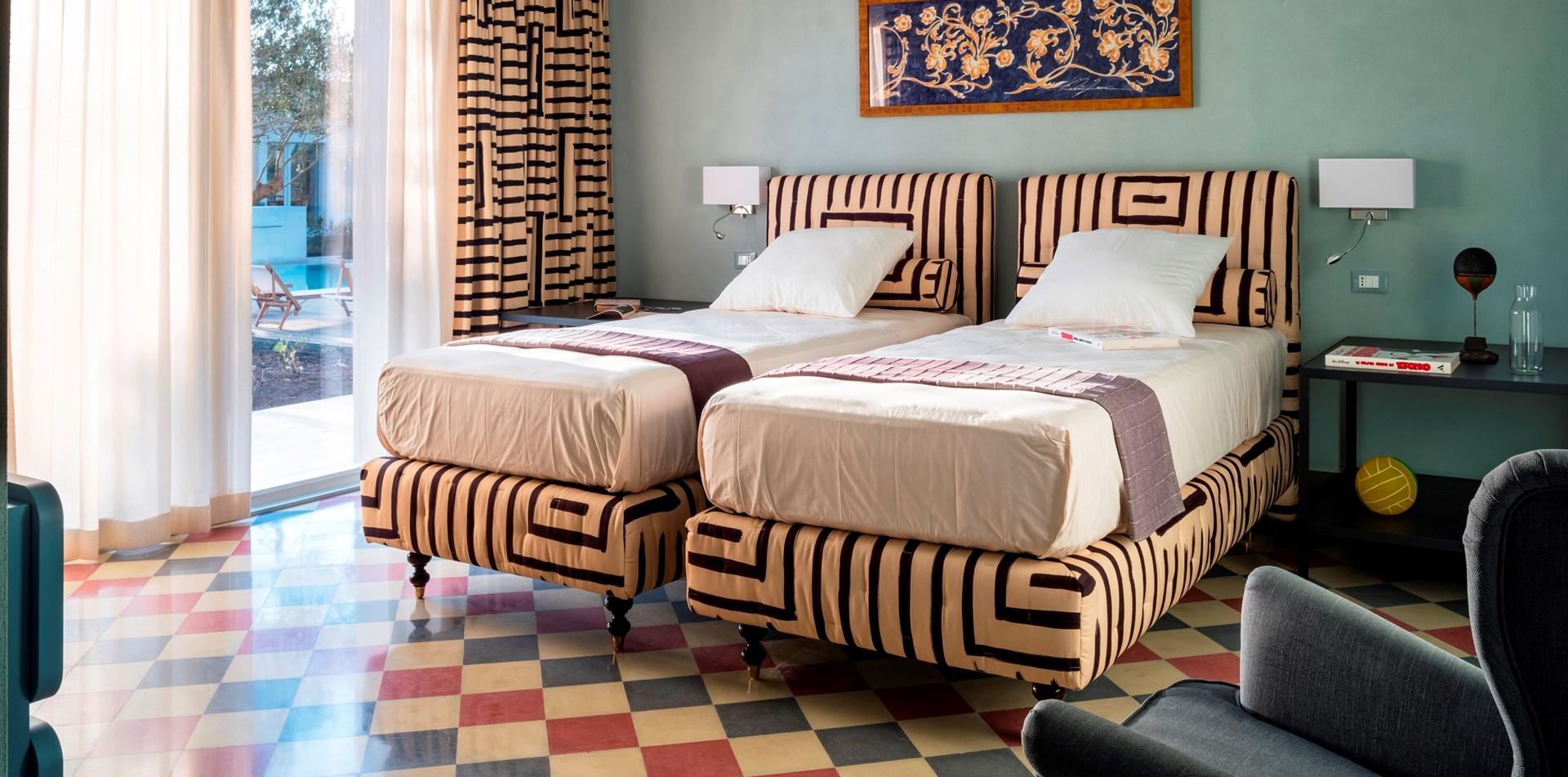 villa-annexe-twin-bedroom