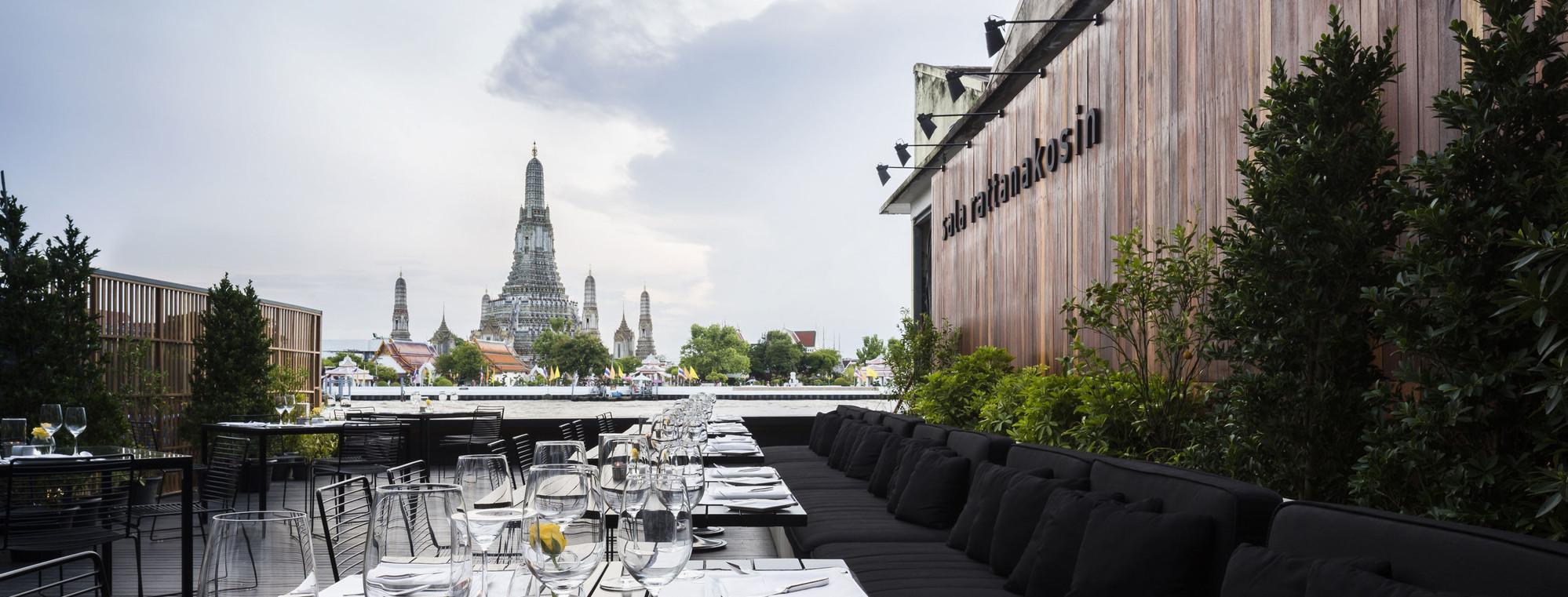 Sala-Rattanakosin-Restaurant