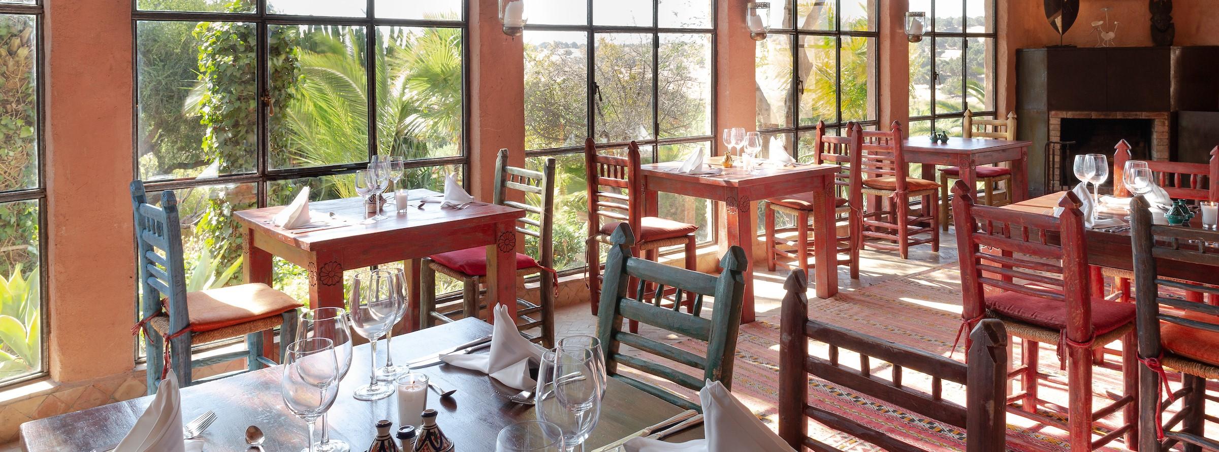 le-jardin-des-douars-dining-room