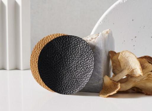 Fashion Houses Try Mushrooms
