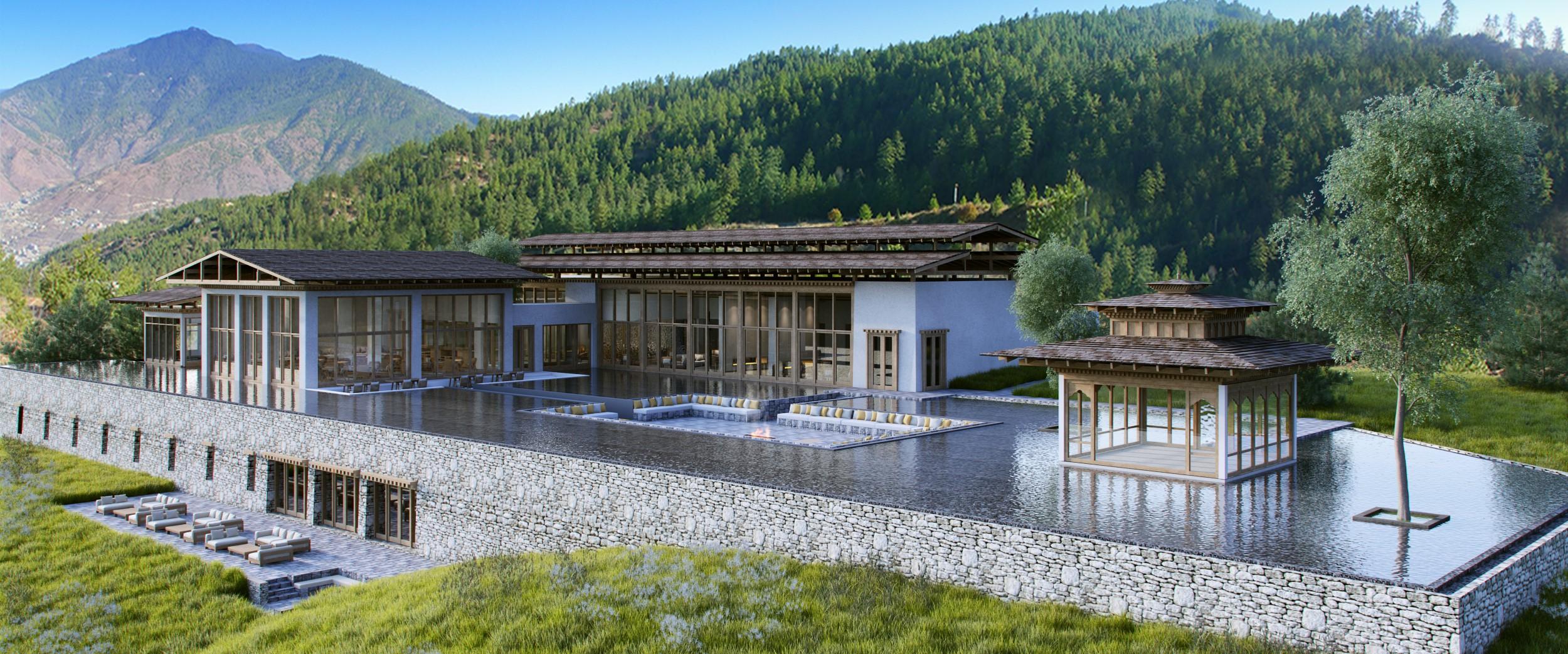 Six-Senses-Thimphu-Bhutan