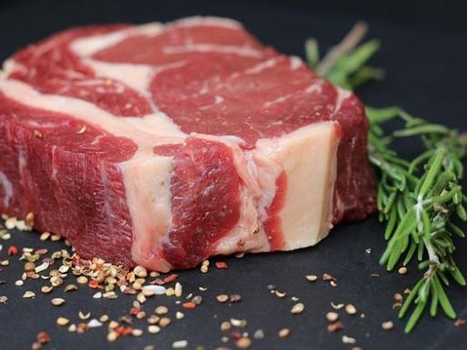 UK Meat Eating Habits