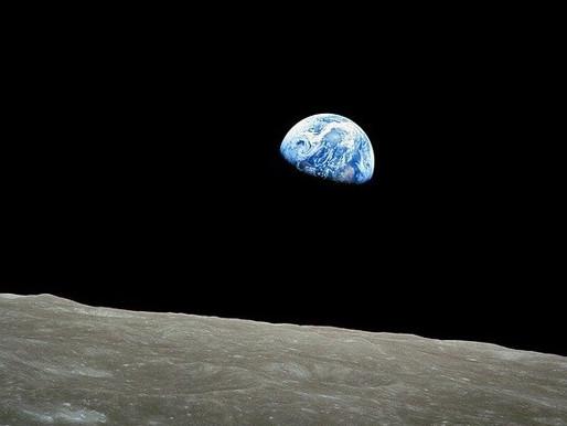 Moon Dust Turns into Oxygen
