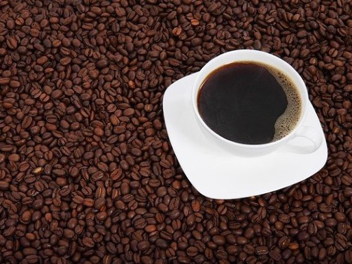 Good News About Coffee