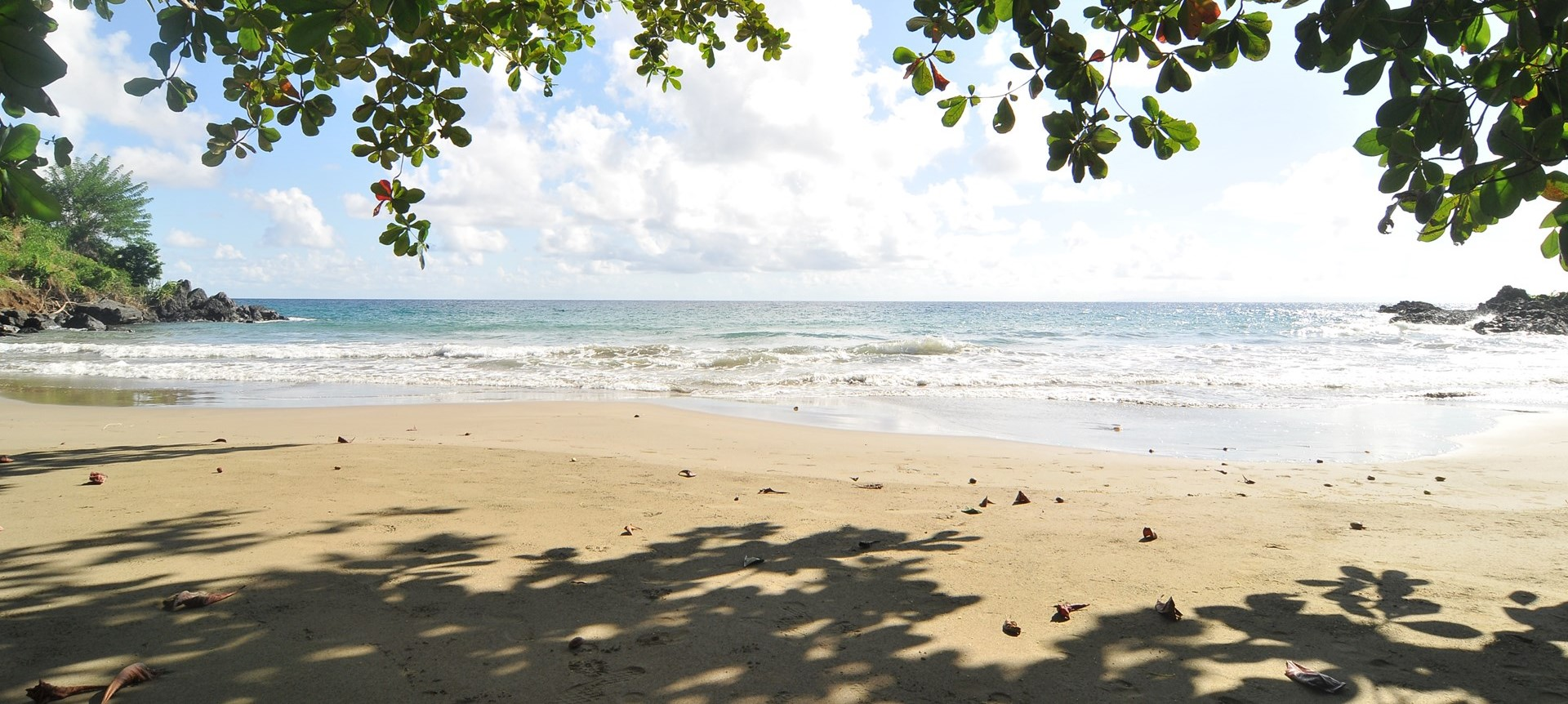 beach-below-villa-ohana-tobago