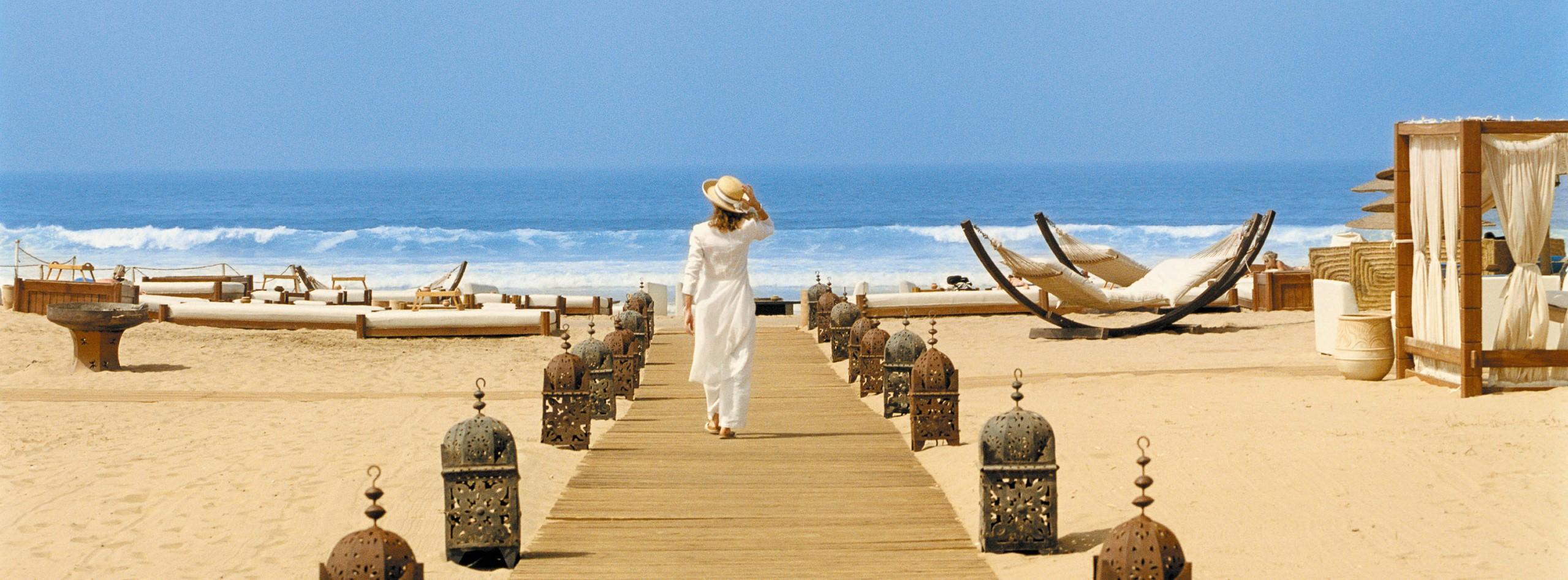sofitel-agadir-private-beach