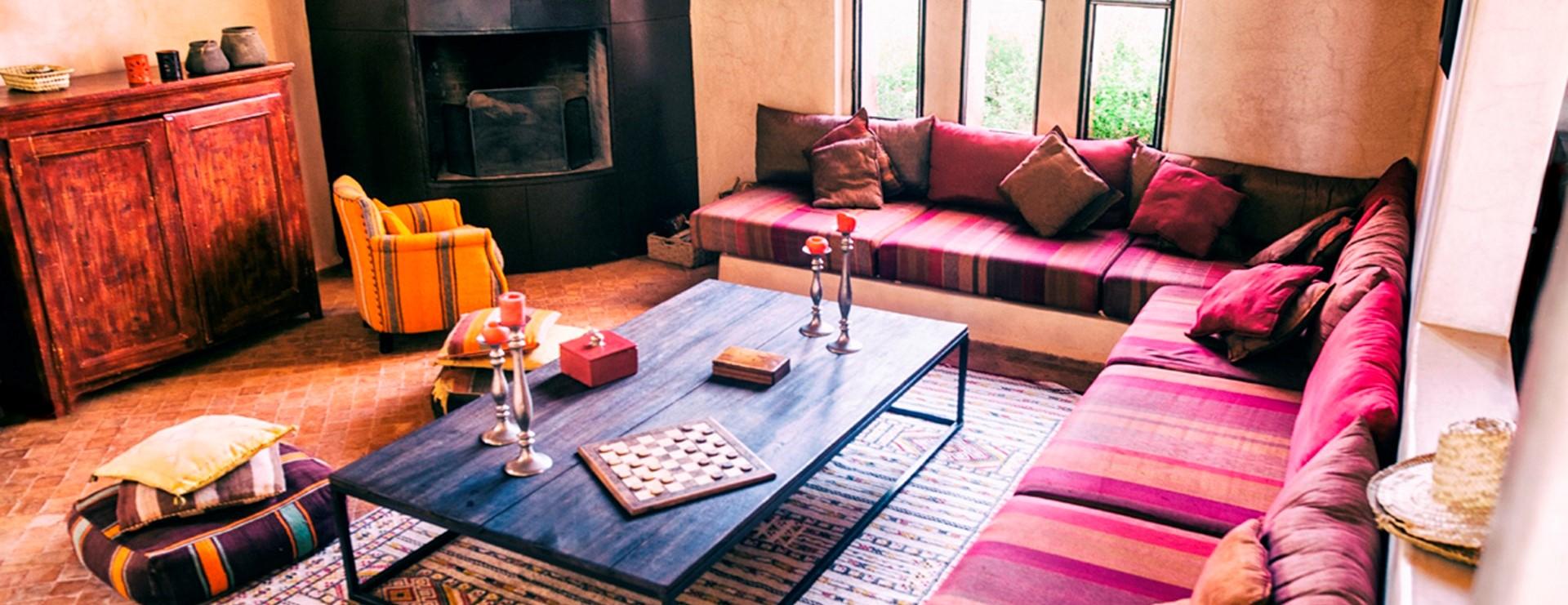 villa-basmah-essaouira-tv-lounge