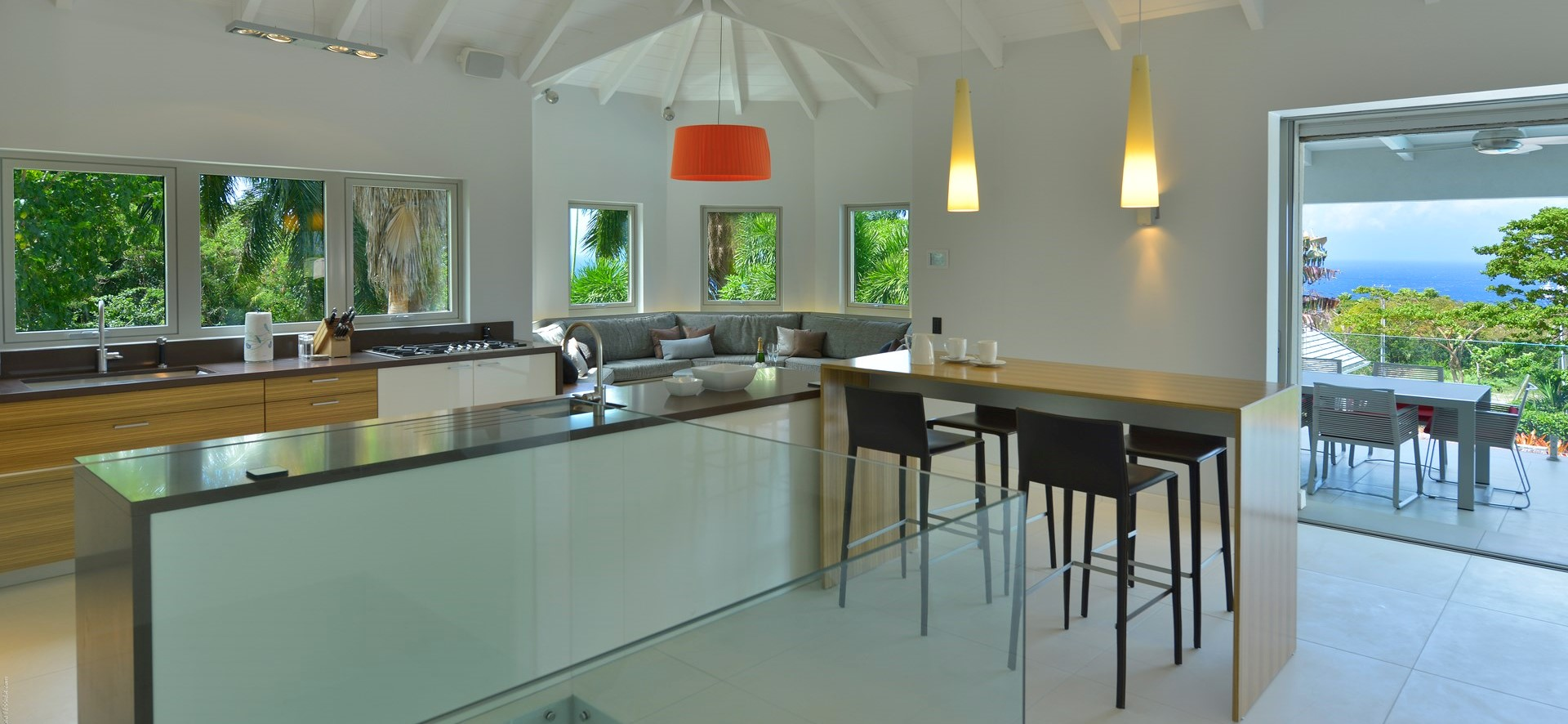 retreat-villa-nevis-modern-kitchen