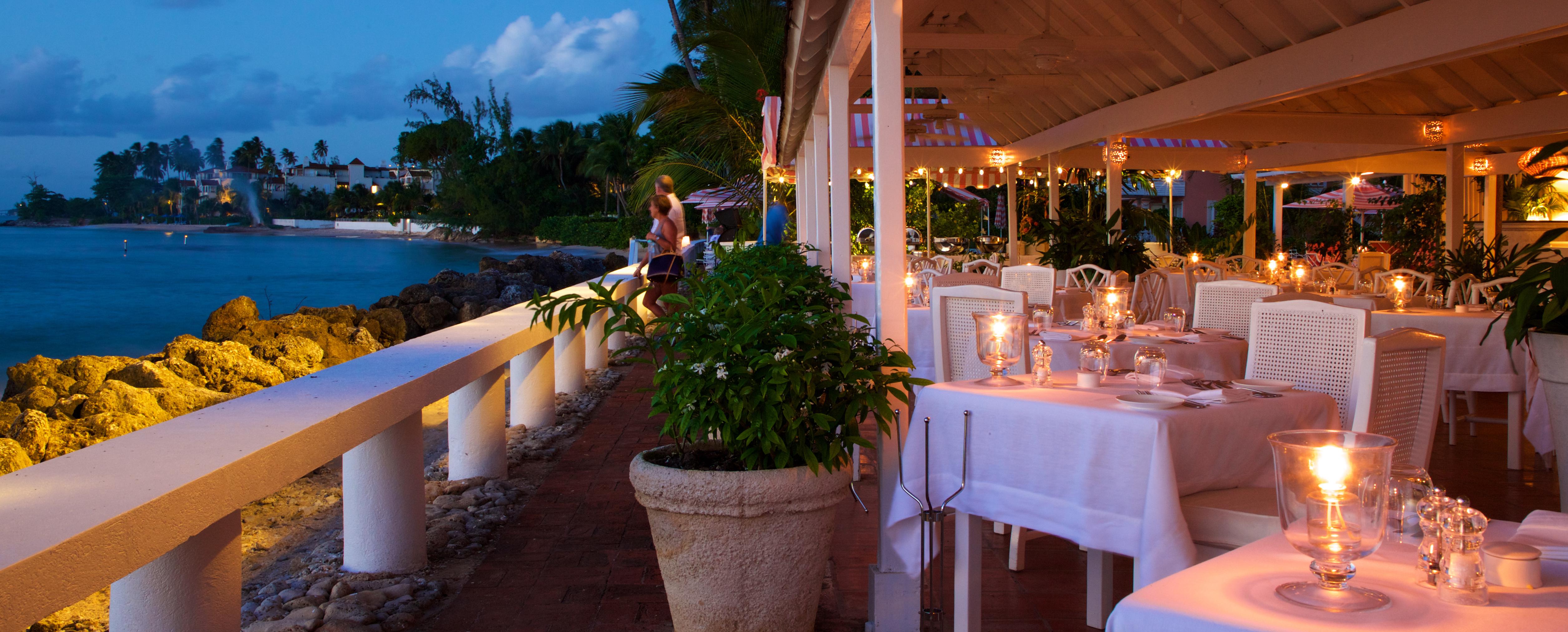 Camelot-Restaurant-Barbados