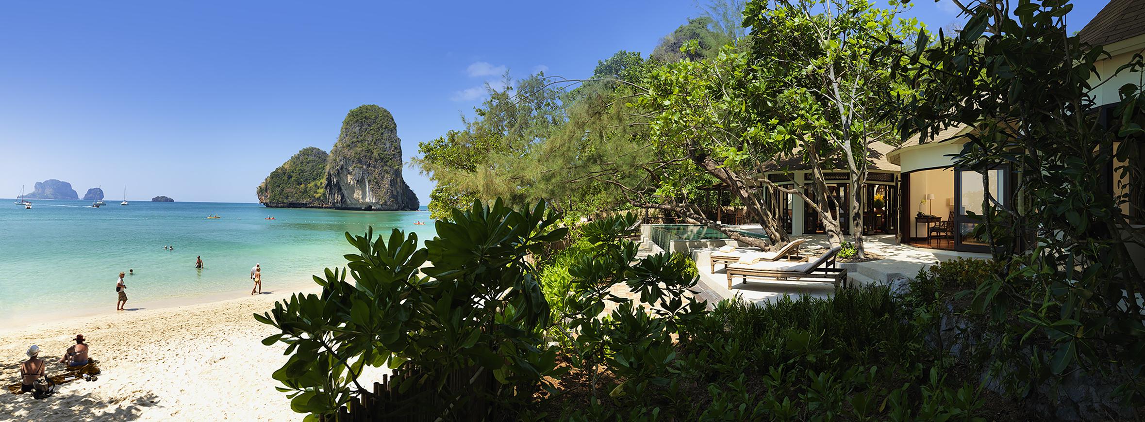 Phranang-Beach