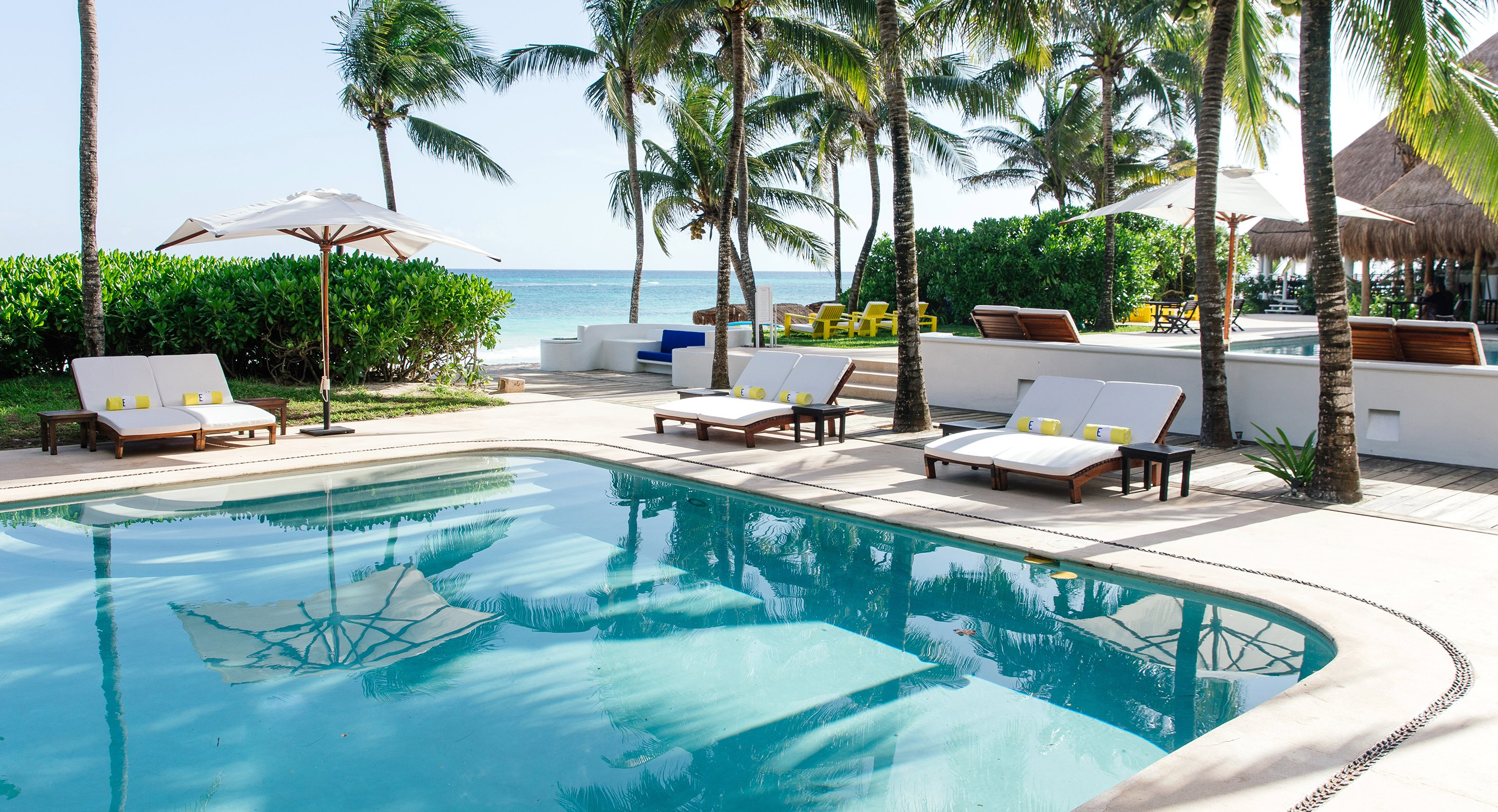 hotel-esencia-riviera-maya-pools