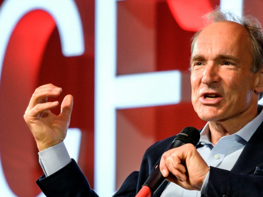 Tim Berners-Lee's Plan to Save the Internet