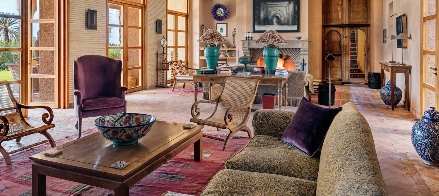 villa-cobalt-blue-marrakech-lounge