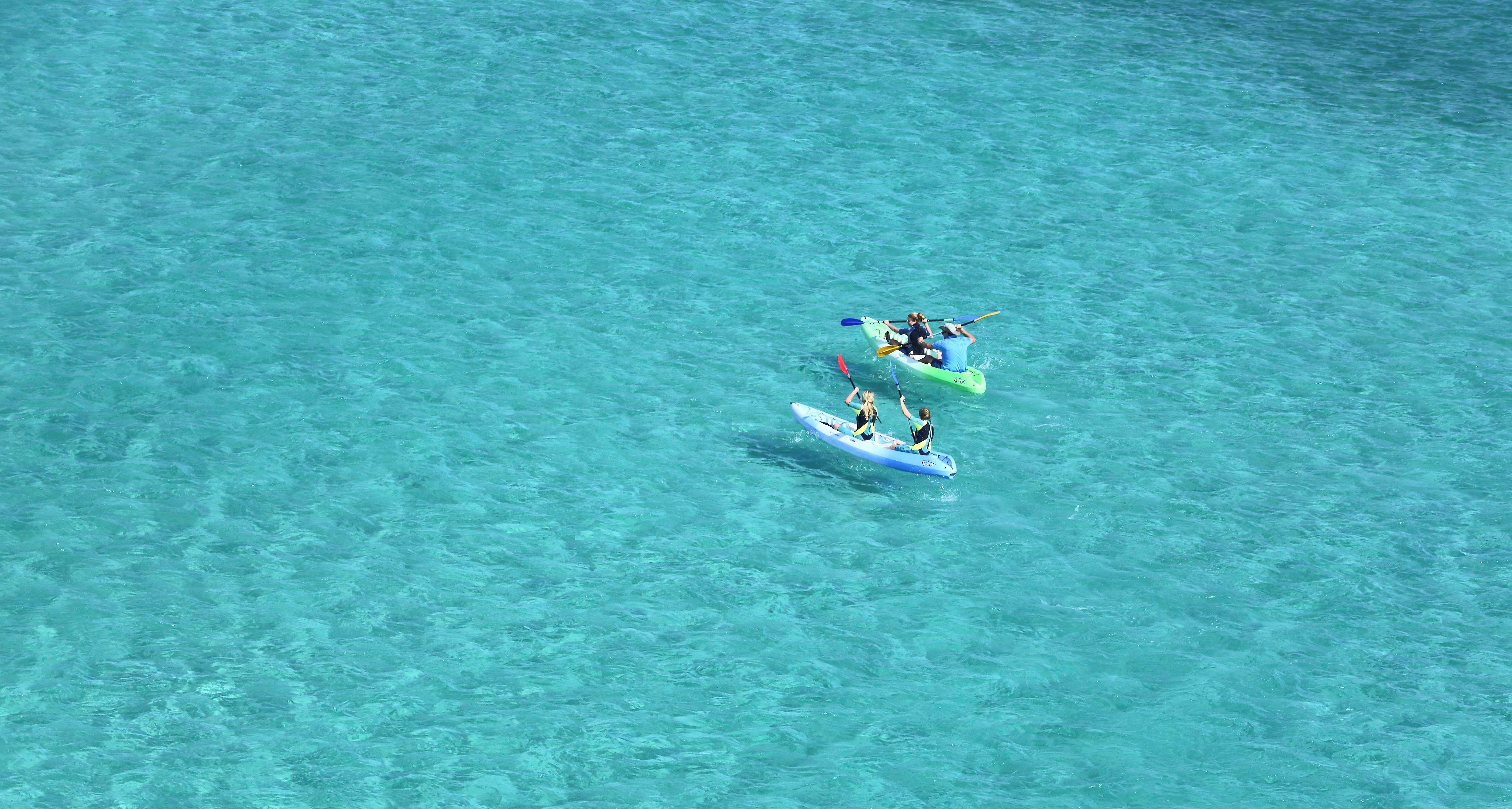 azura_quilalea_mozambique_kayaking
