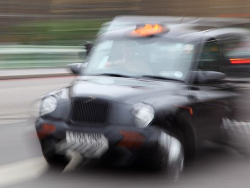 London Cabbies Have An Enlarged Hippocampus