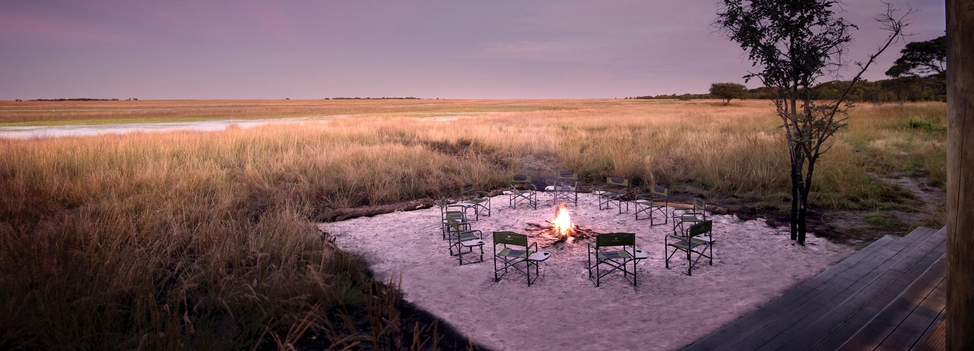 king-lewanika-lodge-kafue-campfire