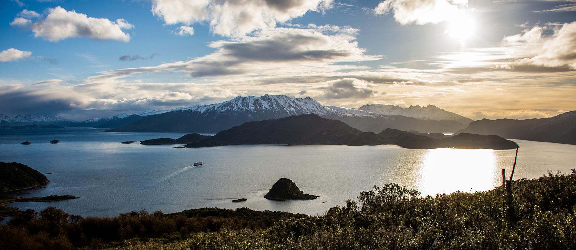 cruising-patagonia