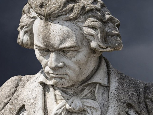 Beethoven's 10th Symphony Finished by AI