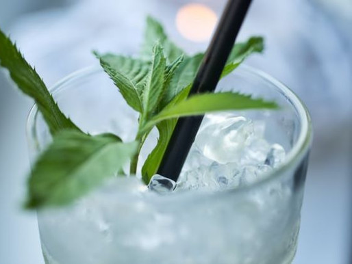 Vodka Made From CO2 And Water