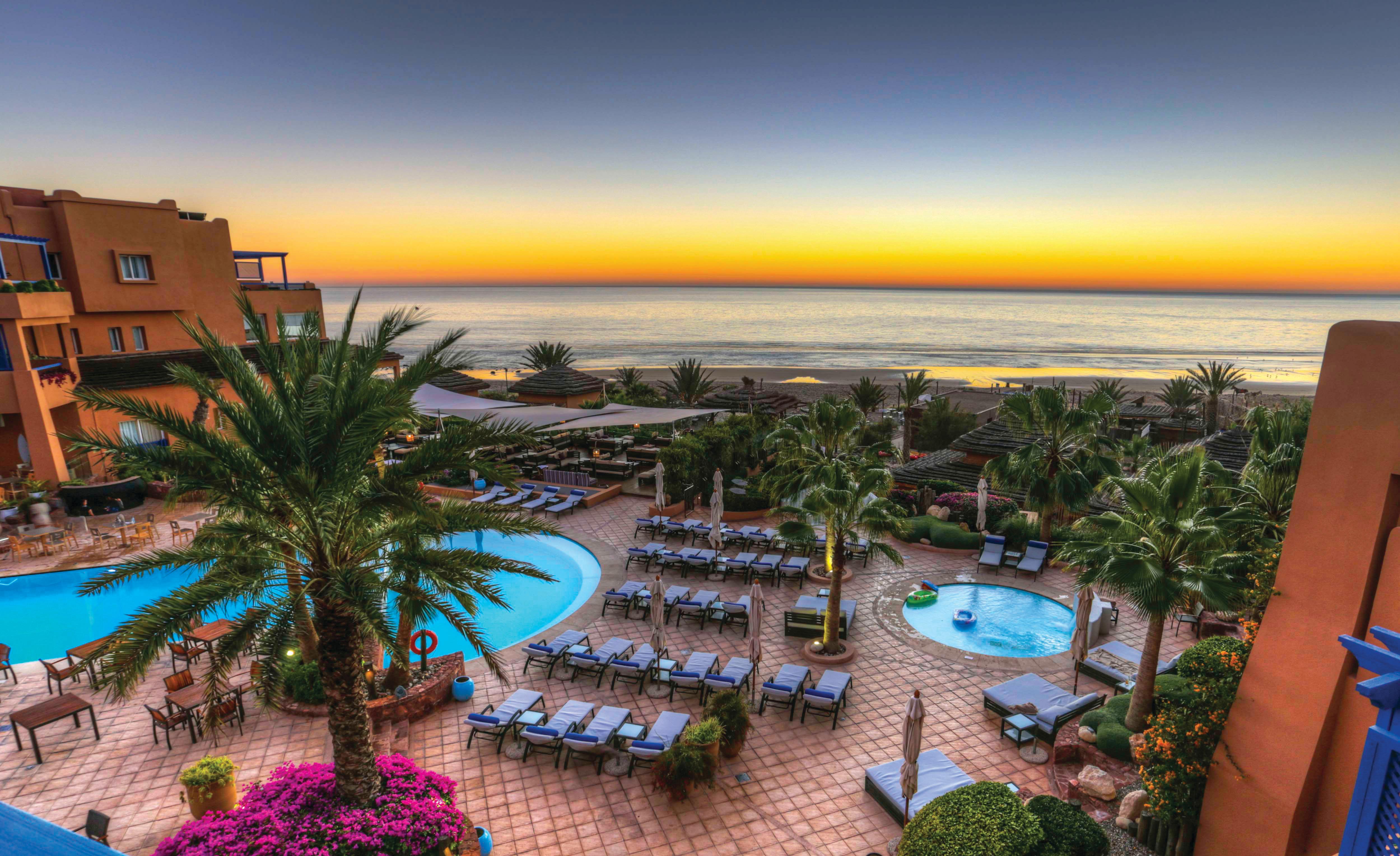 paradis-plage-resort-agadir