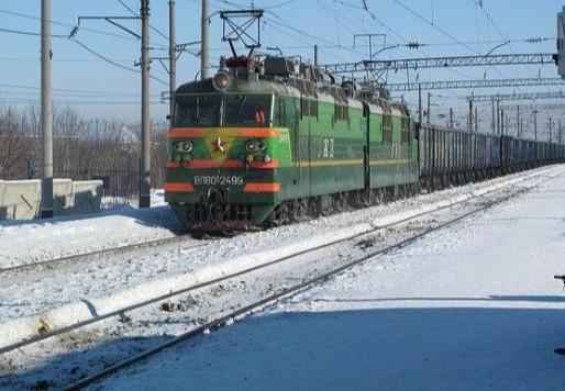 Russia Rail Network Enters 21st Century