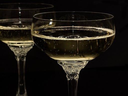 Champagne v Shampanskoye