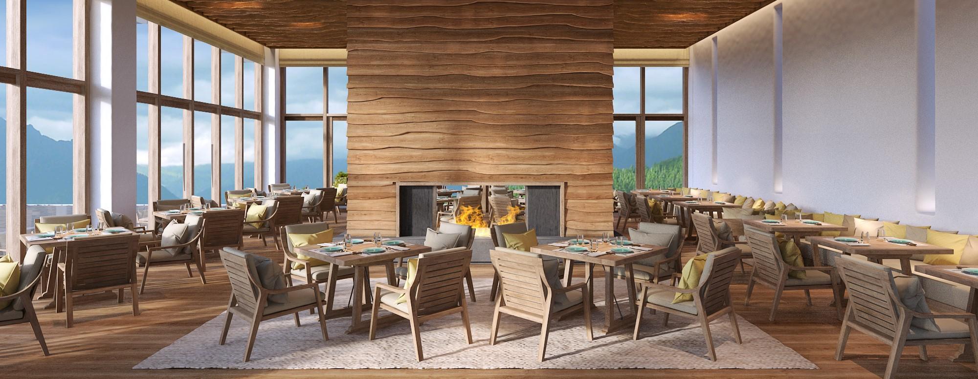 Six-senses-Thimphu-Dining-room