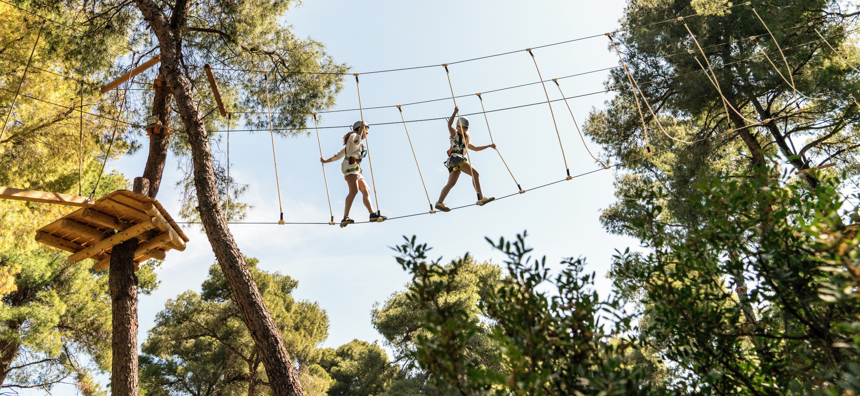 Sani-Resort-Adventure-Park