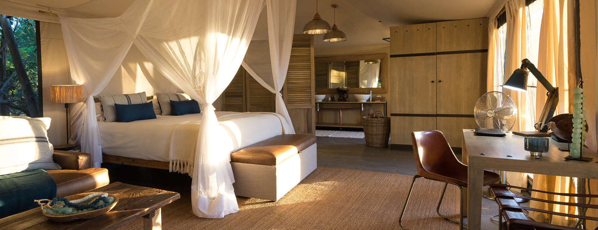 luxury-safari-camp-mana-pools-zimbabwe