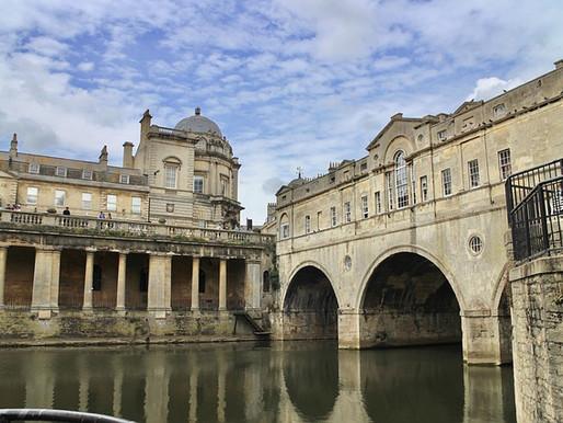 Bath's Solar Communities