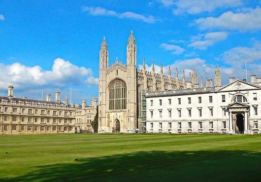 Cambridge Dons Win Free Speech Row