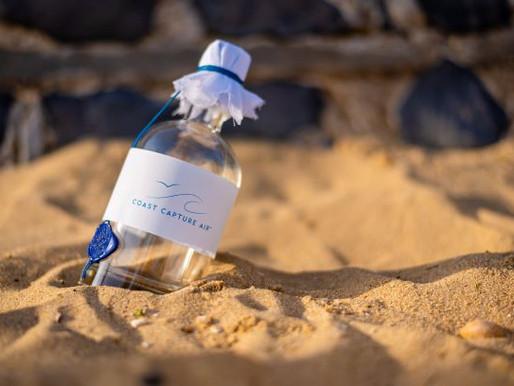 Bottled Fresh Air