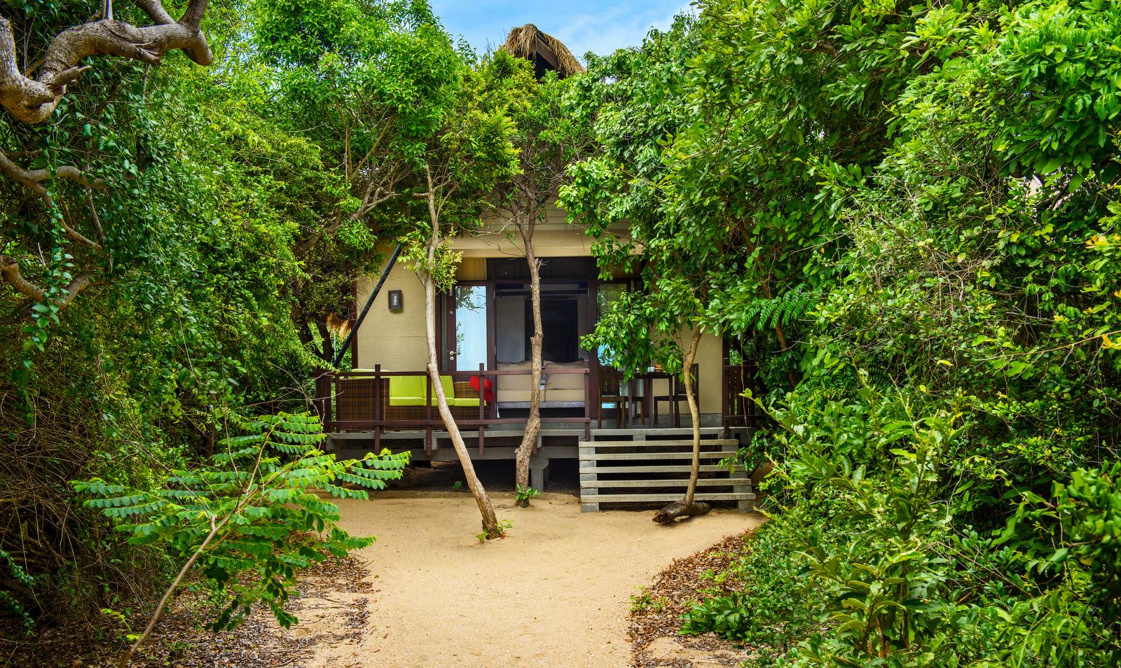 Beach-Cabin-exterior-jungle-beach
