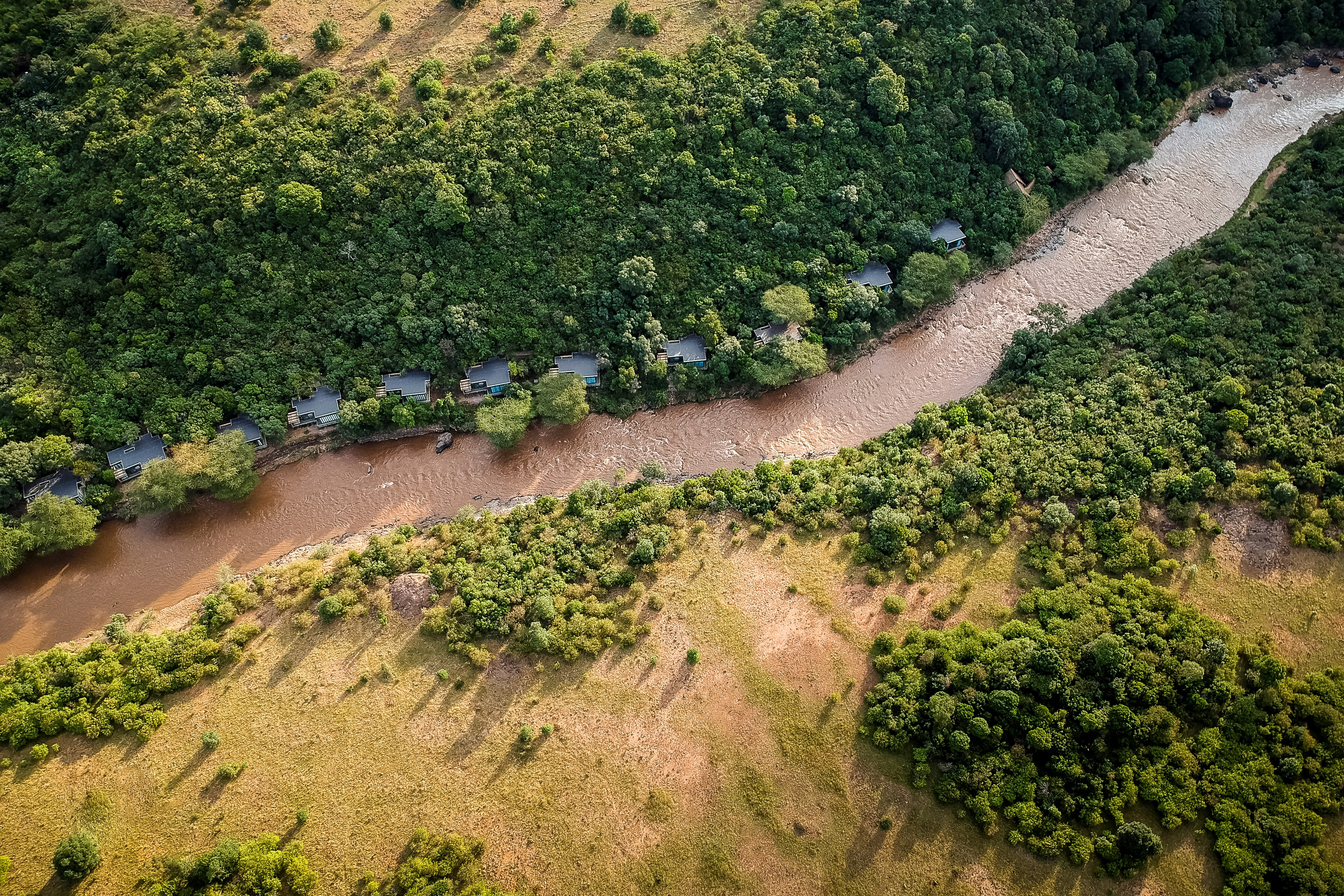 aerial-view-sancturay-olonana-kenya