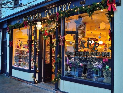How to Support Independents this Christmas