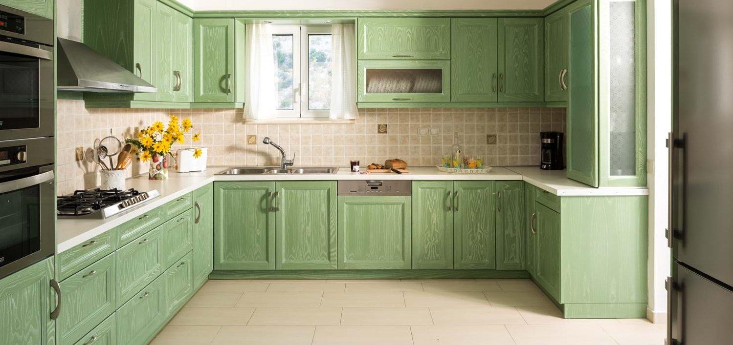 villa-trelli-rodia-corfu-kitchen