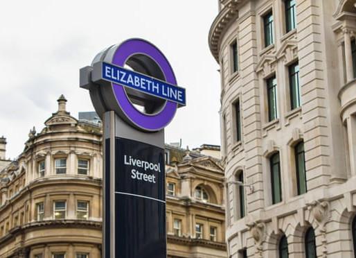 Crossrail Begins Testing Trains