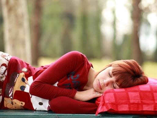 6 Ways to Defeat Winter Fatigue